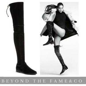 5d415cc1718 Stuart Weitzman Shoes - ❤ STUART WEITZMAN Leggy Lady Over The Knee Boots